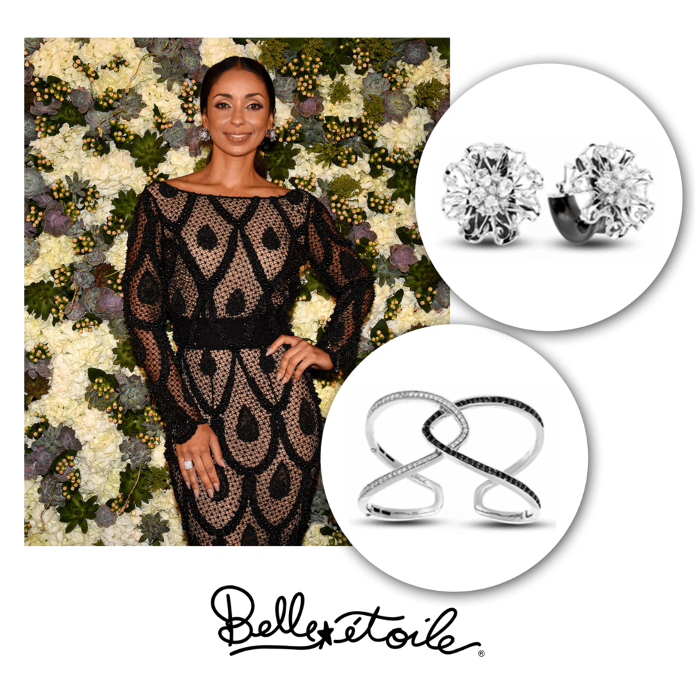 Singer Mya rocked Belle Etoile for the Essence Black Women in Musicevent in conjunction with the Grammys.