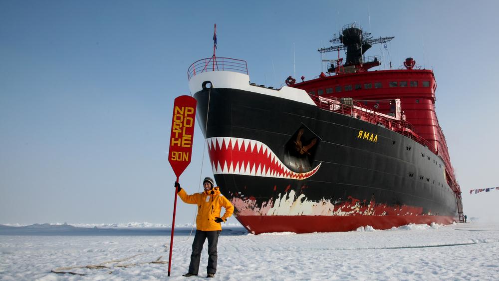 The North Pole