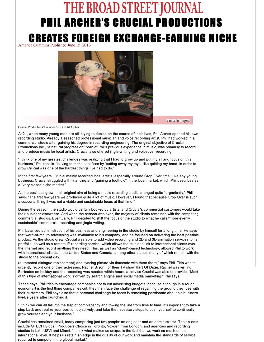 BSJ 2013 - Phil Archer's Crucial Productions.jpg