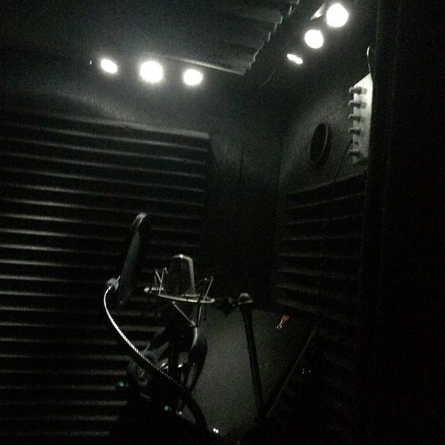 Recording Studio Rental