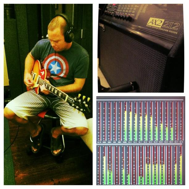 Music,Scoring & Sound Design