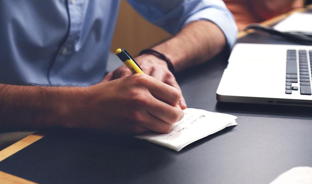 Script Writing & Concept