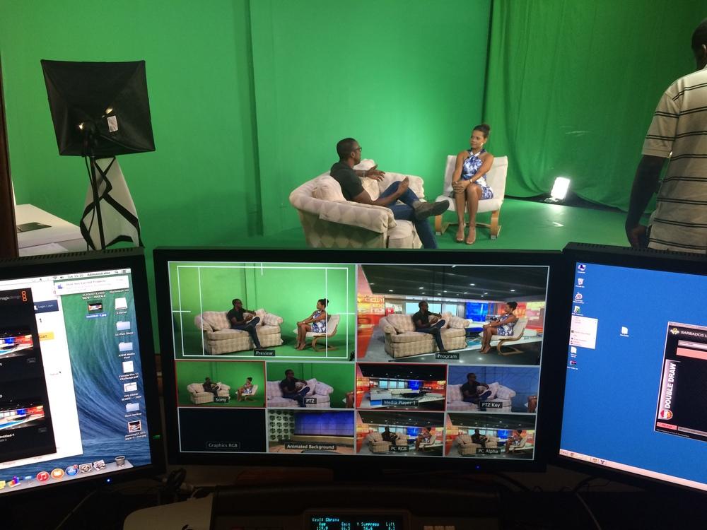 Interviews & Talk Shows