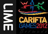 2012 Carifta Games