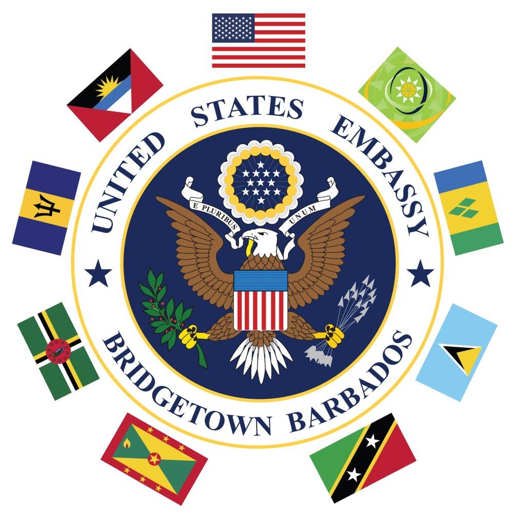 US Embassy Barbados