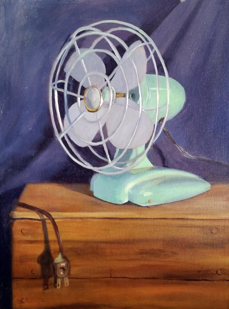 Aqua Fan