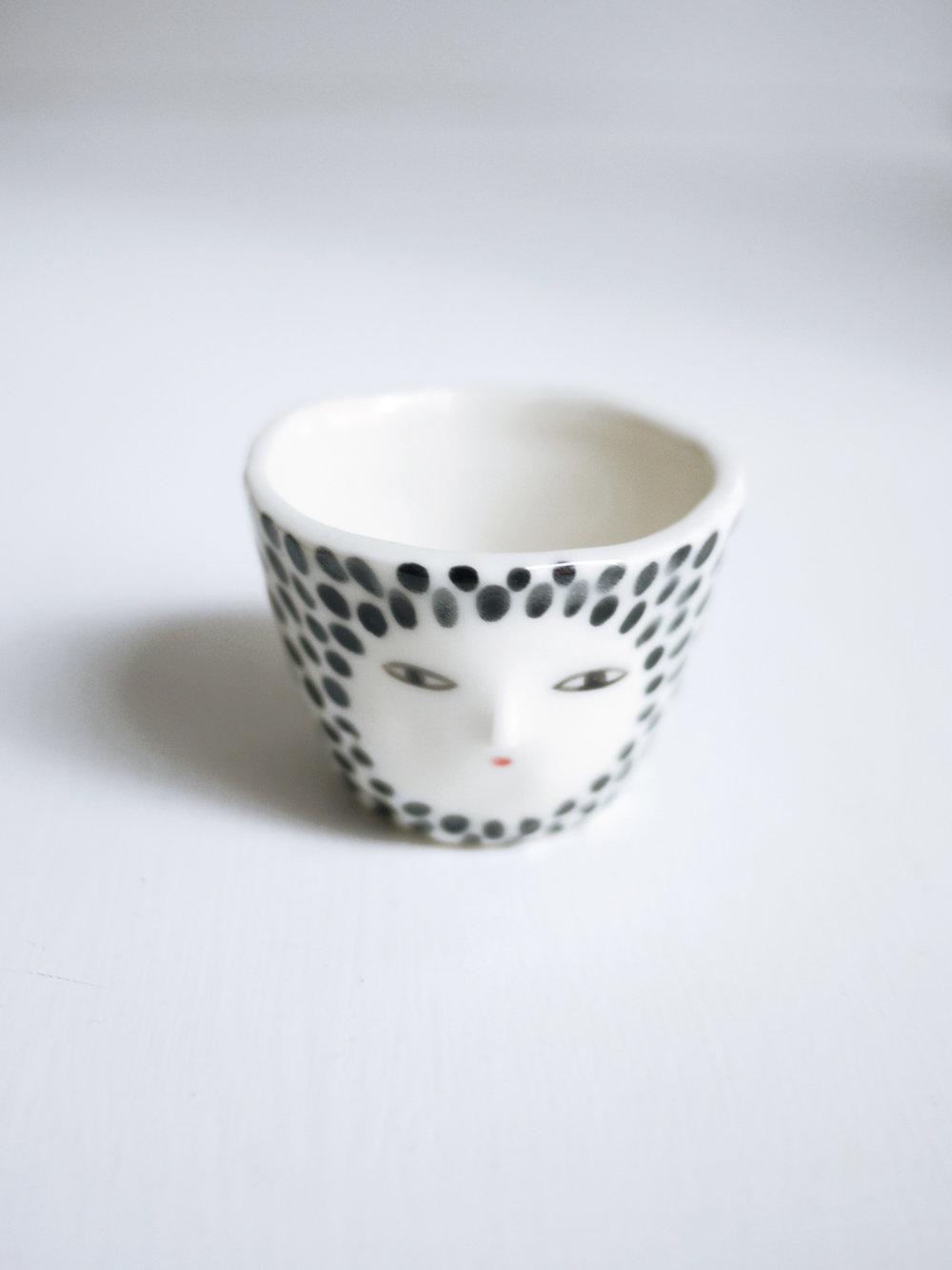 2ab3483f171 Espresso Cup II — EDEN & EDEN