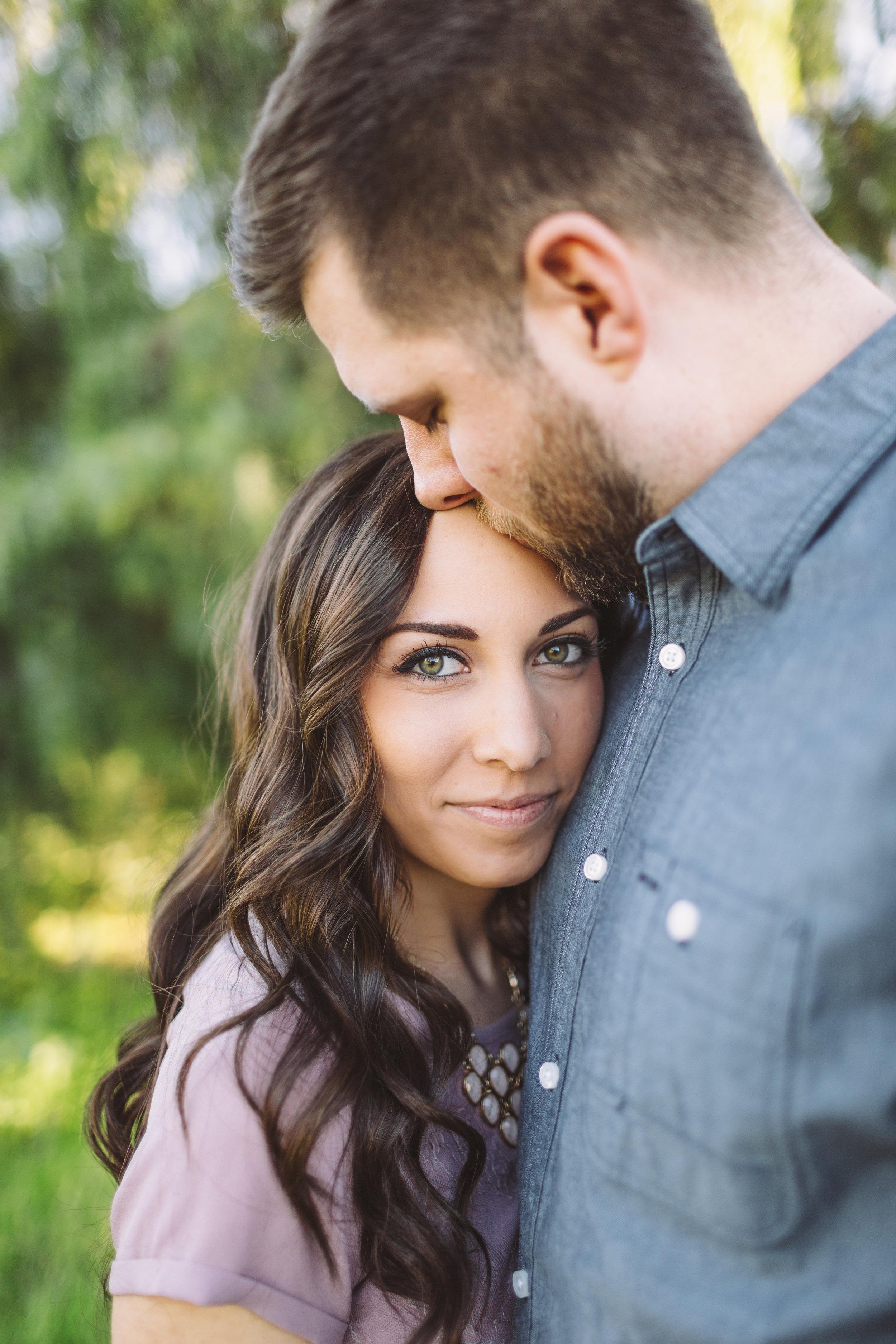 blake og holly dating