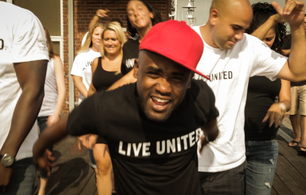 Emerging Leaders United \\ feat. Tray Chaney from The Wire