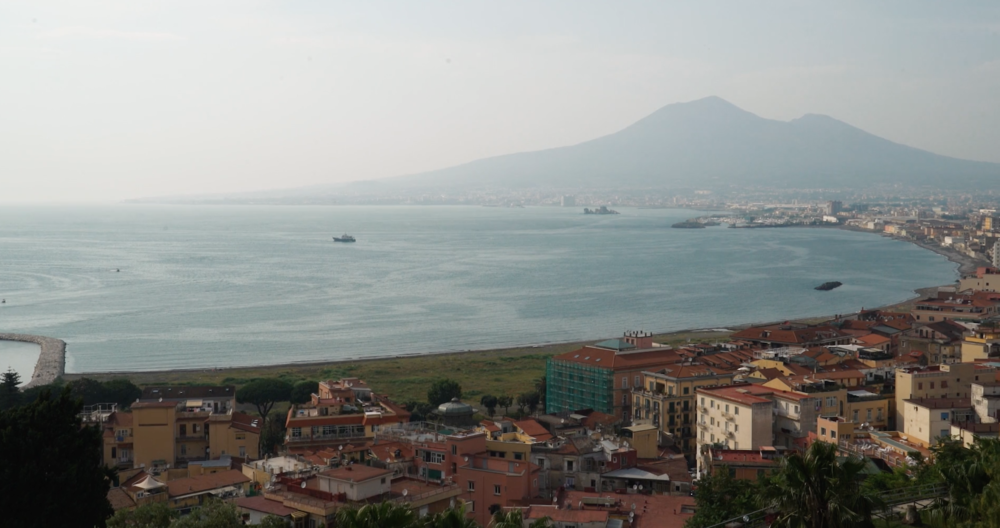 Restoring Ancient Stabia