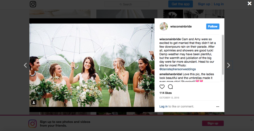 N Martin - Wisconsin Bride - Instagram Real Wedding .png