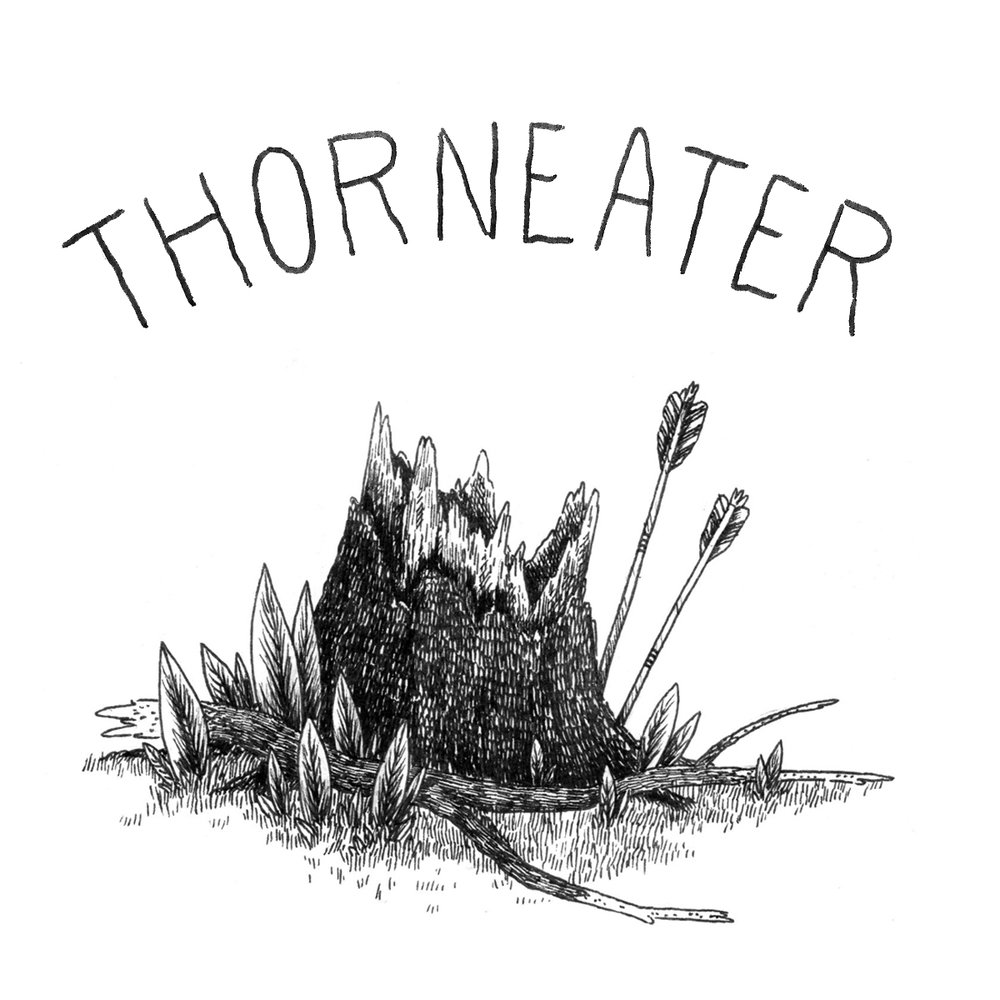 Thorneater Comics