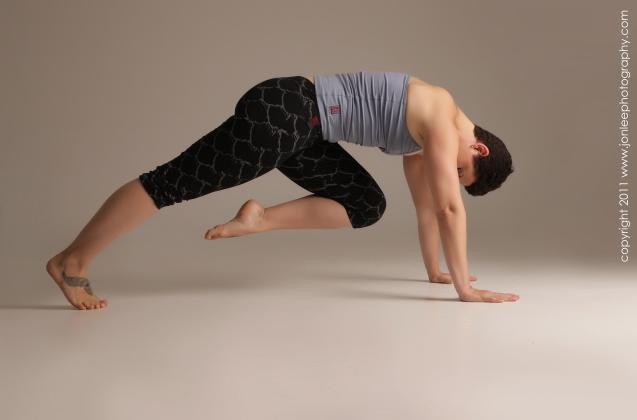 Yoga bootcamp
