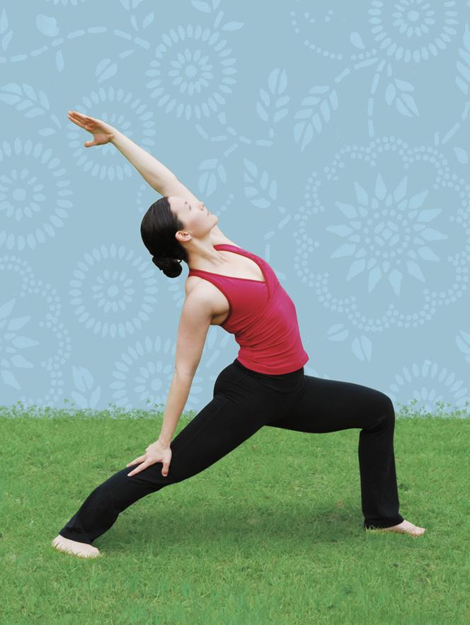 Yoga Teacher Training Mm