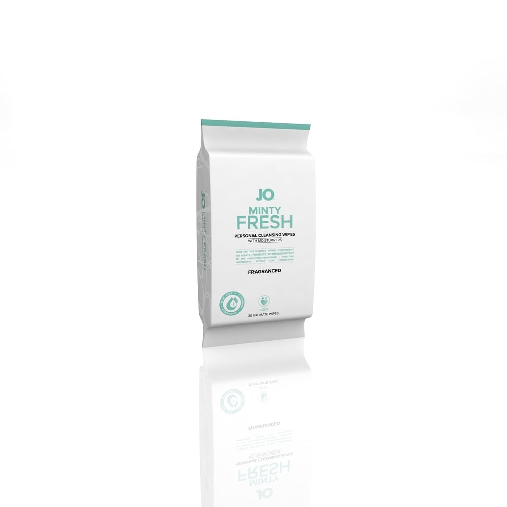 30565 - JO PERSONAL CLEANSING WIPES - MINTY FRESH - 30 pack ISO.jpg