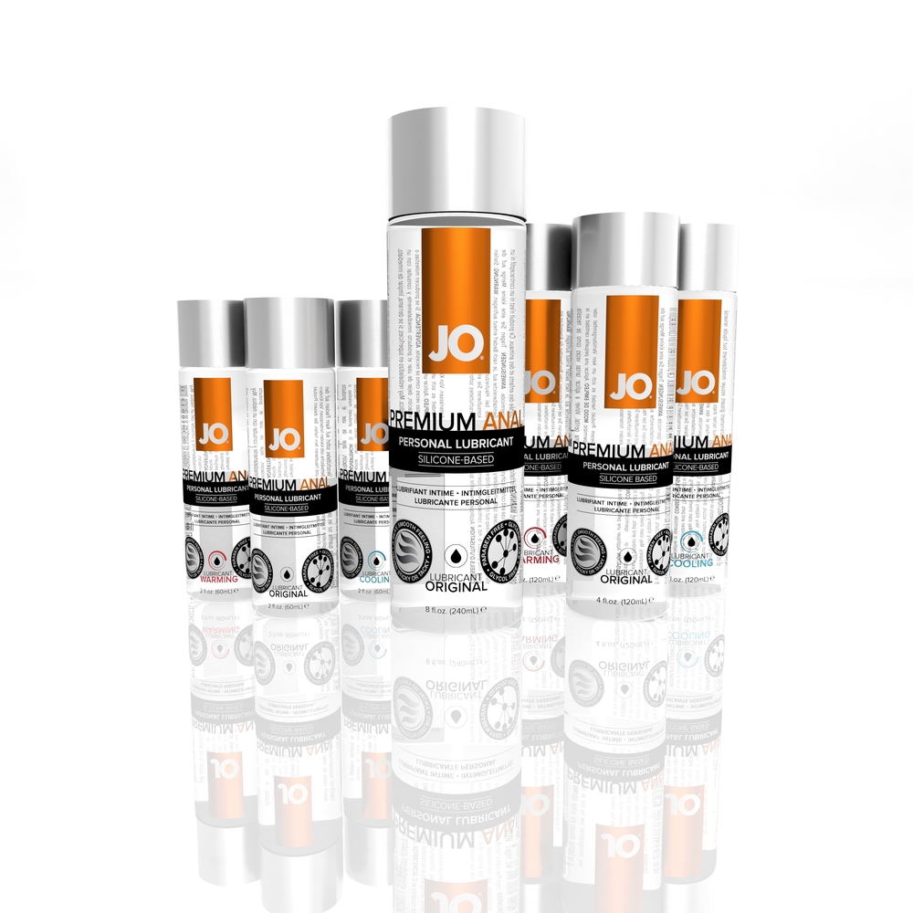 JO ANAL PREMIUM LUBRICANT Family Cluster.jpg
