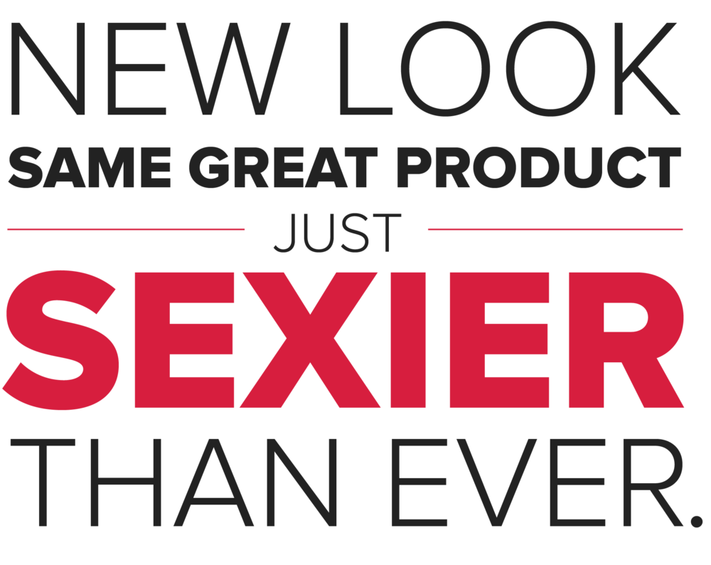 New Look Same Product Just Sexier.png