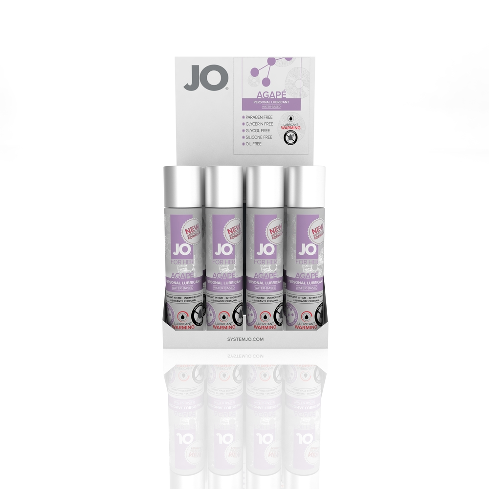 41015 - JO AGAPÉ LUBRICANT - WARMING - 1fl.oz30mL Display.jpg
