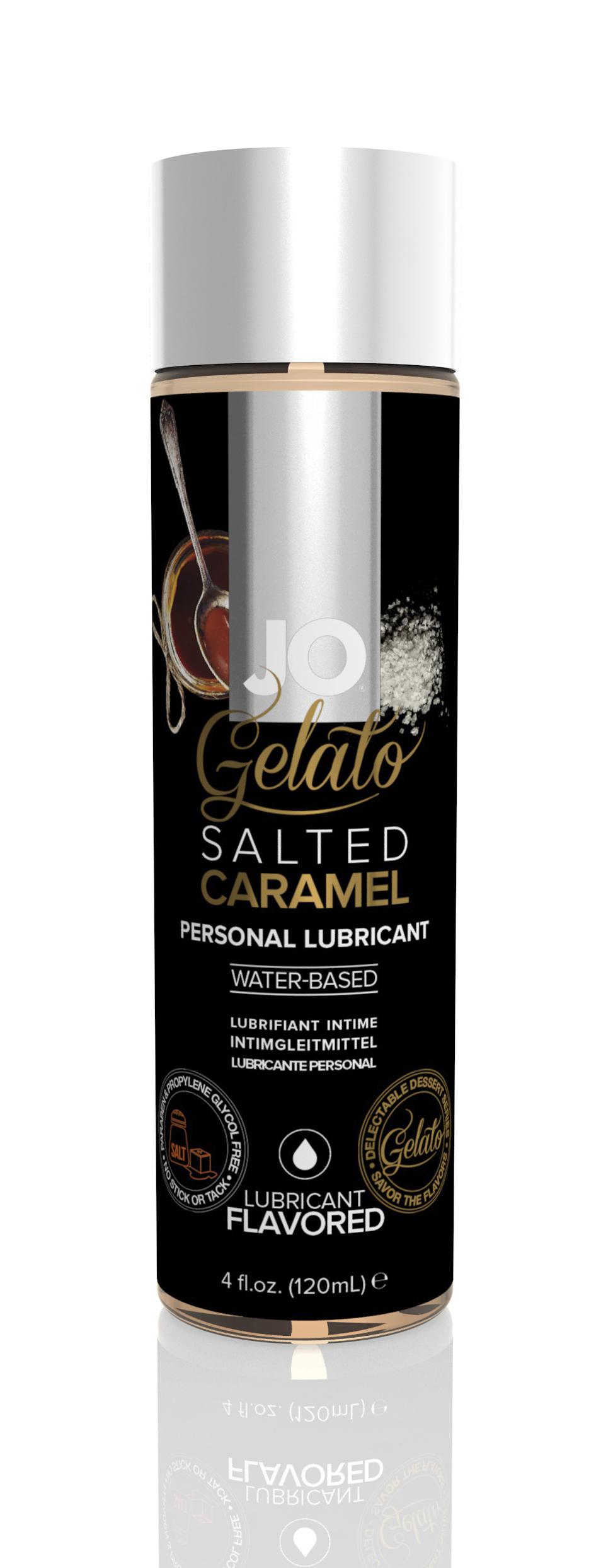44023 - JO GELATO - SALTED CARAMEL - LUBRICANT (WATER-BASED) 4 floz 120 mL.jpg