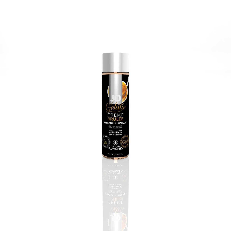 JO® Gelato - Creme Brulee — System JO®