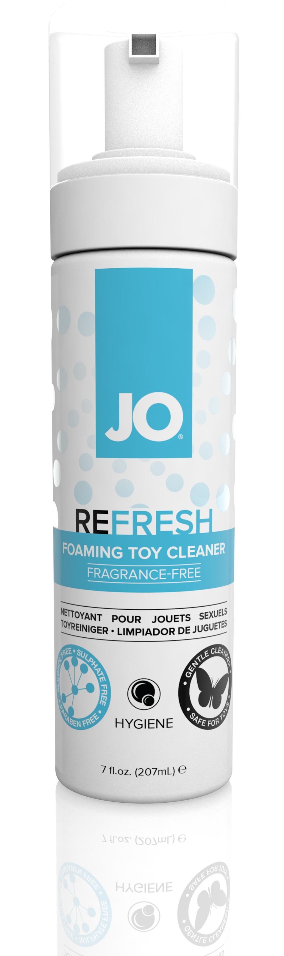JO Refresh