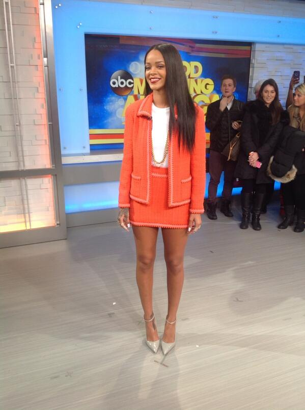 Rihanna-Good-Morning-America-Viva-Glam-Promotion-Orange-Mini-Blazer.jpg