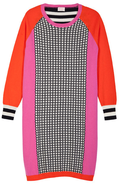 Gorman Think Positive Dress $279.