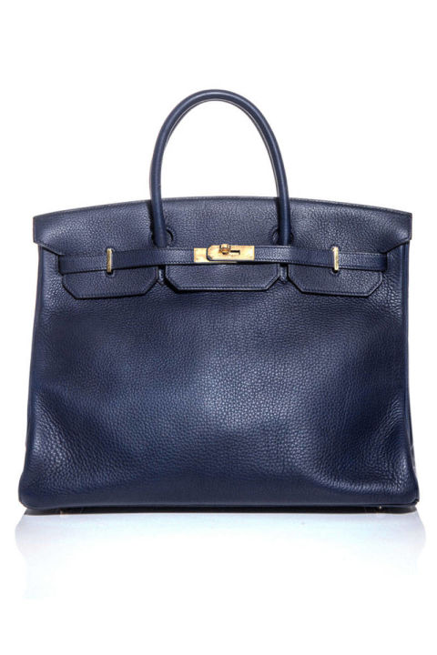 Hermès vintage tote, $12,759,matchesfashion.com. COURTESY MATCHES FASHION