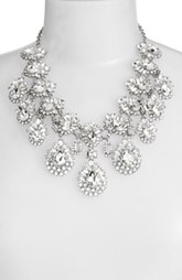 NEW!Cristabelle 'Deco' Bib NecklaceUSD 148