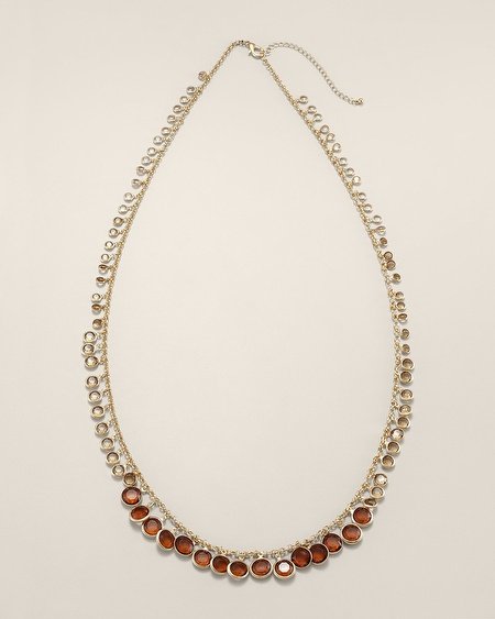 Shania necklace $17.50