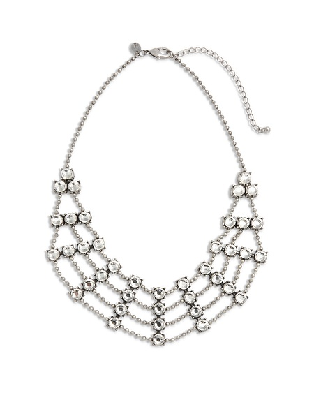 Valerie Bib  Necklace $ 25.00