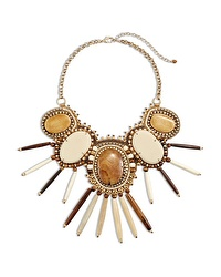The Nahla Necklace $ 40