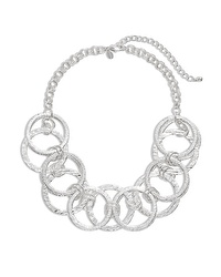 Iris Statement Necklace $ 27.50