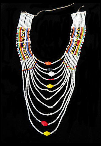 Kenyan Necklace $ 110