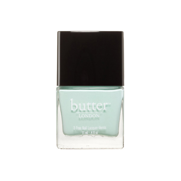 Nail  Lacquer in Fiver Butter London,$15