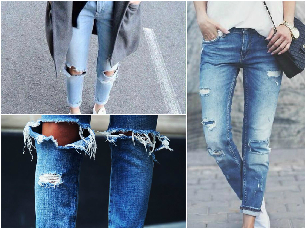 A good pair of jeans is probably the most comfortable yet stylish outfit a lot of us wear almost every day. Jeans were originally designed for miners, but today we can hardly imagine our lives without this clothing item that seems to be in fashion forever.