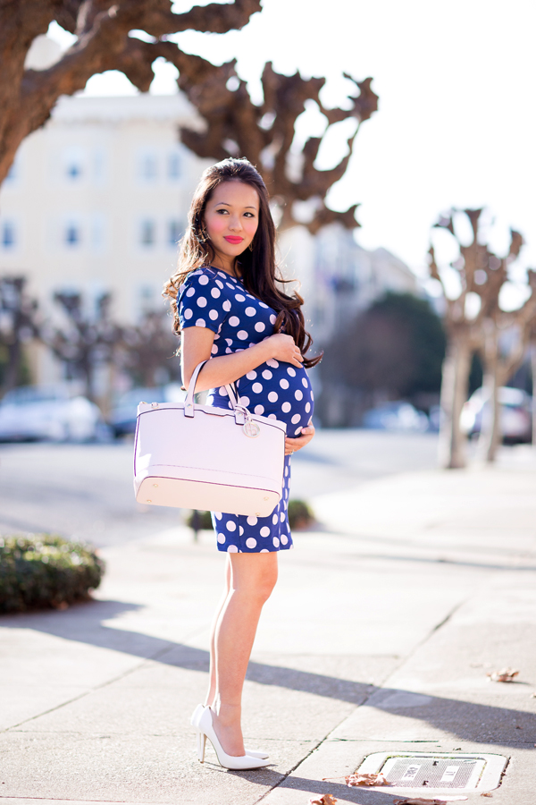 add85302e7d 30 Super Cute Maternity Outfits — NEONFIX NYC