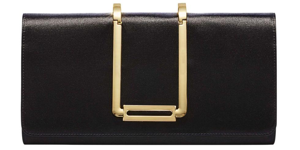 Marciano clutch, $168,marciano.com. STUDIO D