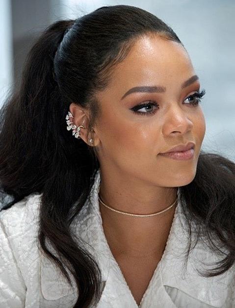 And Rihanna.