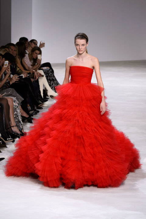 Giambattista Valli Couture  Imaxtree