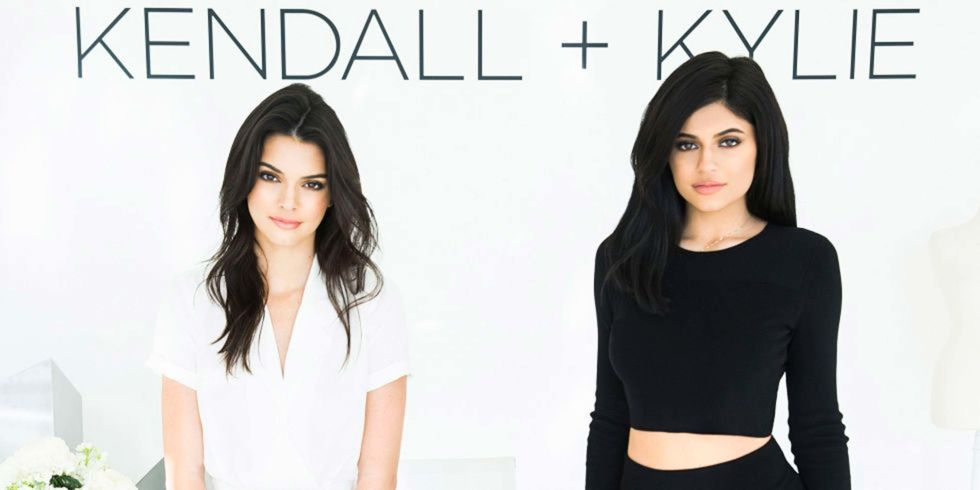 93ba217424 YOUR FIRST LOOK AT THE FULL KENDAL+ KYLIE COLLECTION — NEONFIX NYC