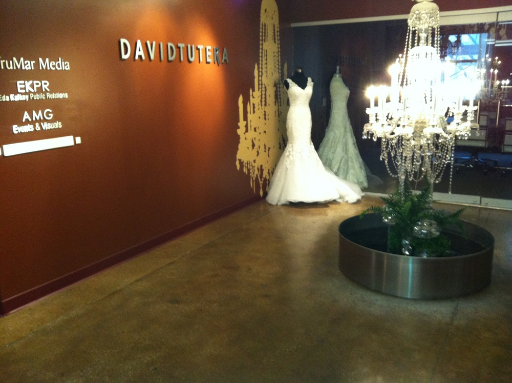 David Tutera NY Headquarters