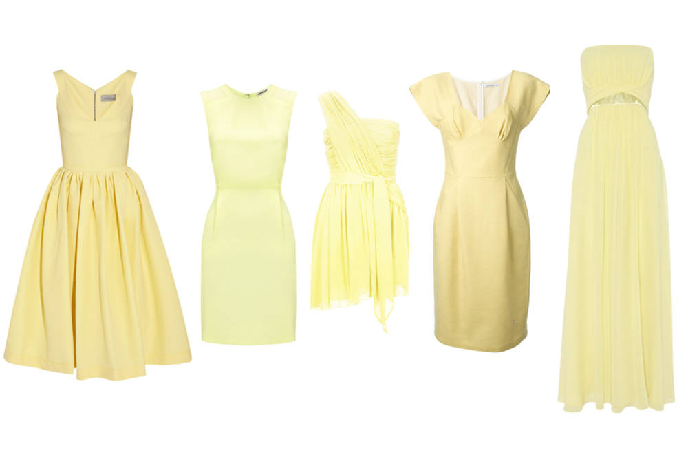 yellow_brides_maids_dresses