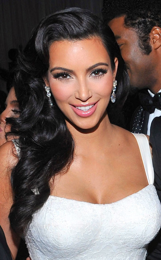 Kim-kardashian-wedding-hair