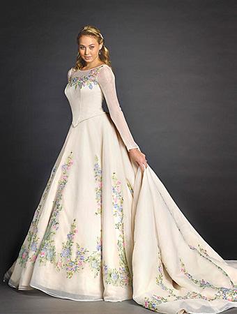 Cinderella limited Edition Wedding Dress.jpg