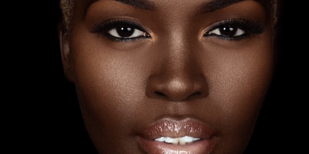 Dark Skin Wedding Makeup : Best Foundations for Dark Skin Bridal Hair And Makeup ...
