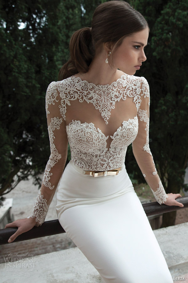 IMPRESSION WEDDING GOWNS — Bridal Hair And Makeup NYC - Makeup ...