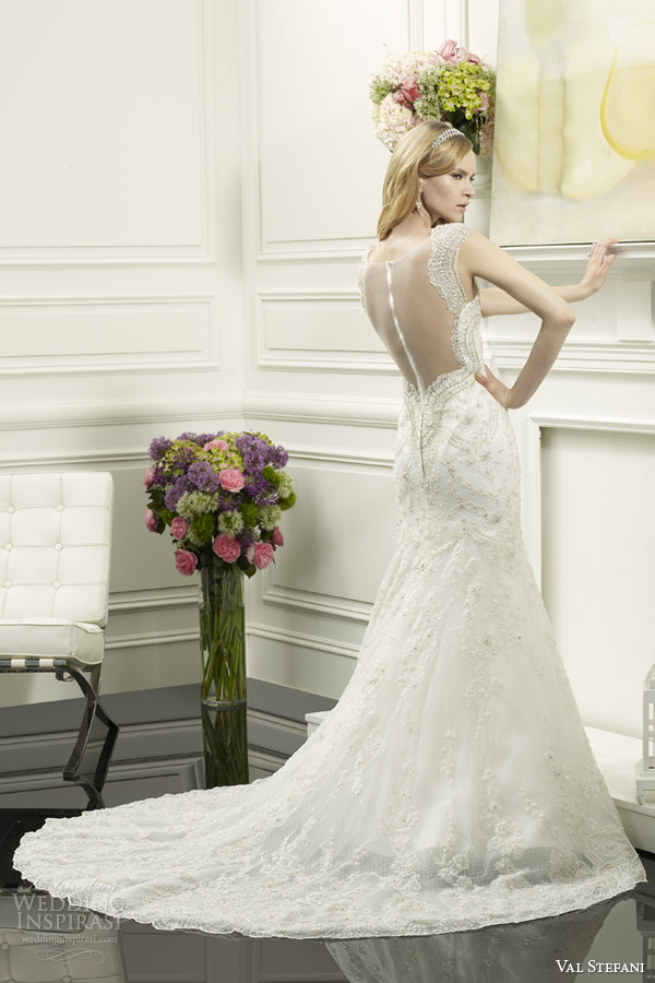 val-stefani-bridal-spring-mermaid-wedding-dress-style-d8061-illusion-back