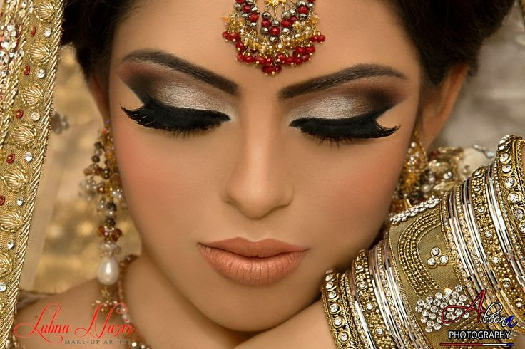 Gorgeous Wedding Eye Makeup Bridal Hair And Makeup Nyc Makeup