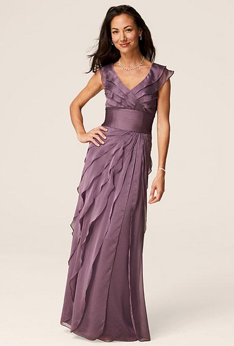 Gown by  David's Bridal   Photo: Courtesy of David's Bridal
